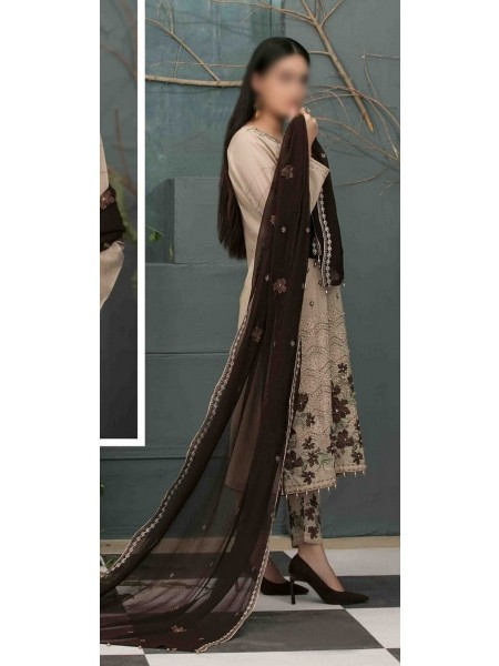 Tawakkal Delia Lawn Embroidered Collection D-D 1248