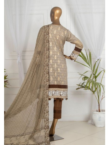 Tawakkal Dynamic Embroidered Jacquard Lawn Collection D-D 8930