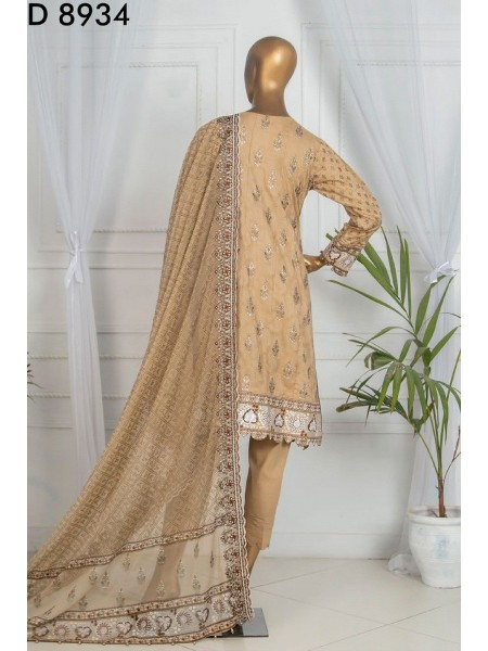 Tawakkal Dynamic Embroidered Jacquard Lawn Collection D-D 8934
