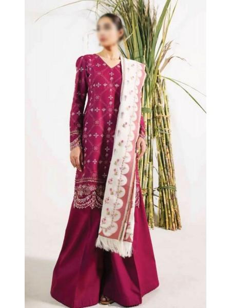 Zara Shahjahan Lawn 2021 D-FAJAL A