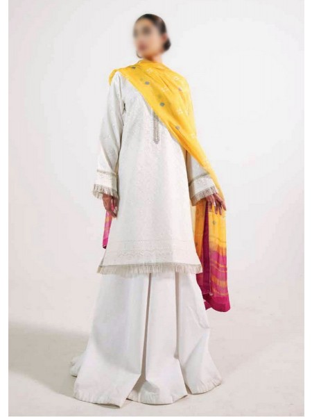 Zara Shahjahan Lawn 2021 D-SOHNI B