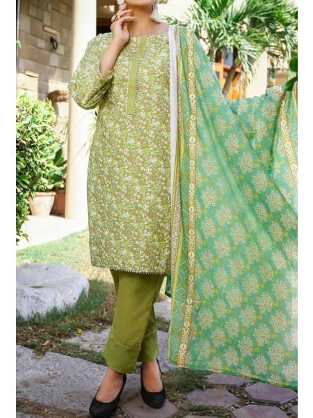 Amna Khadija Wrinkle Free Print Collection Vol-2 D-01