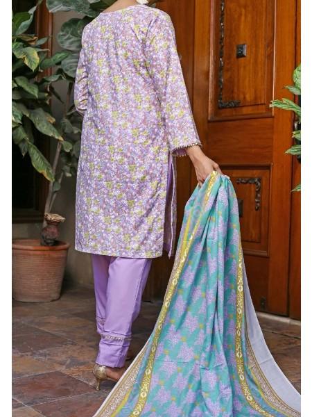 Amna Khadija Wrinkle Free Print Collection Vol-2 D-04