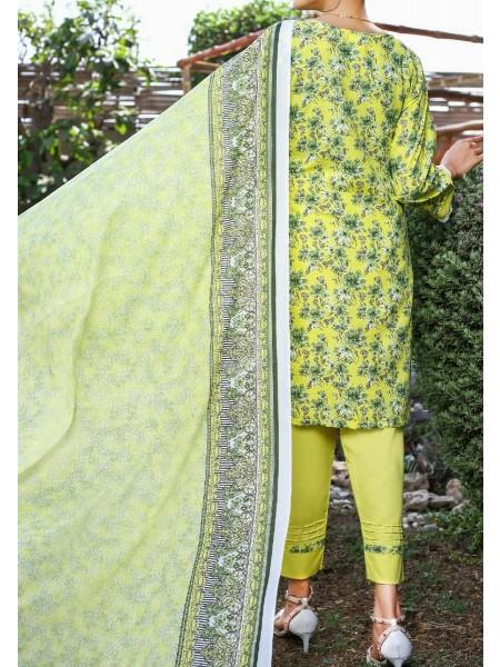 Amna Khadija Wrinkle Free Print Collection Vol-2 D-09