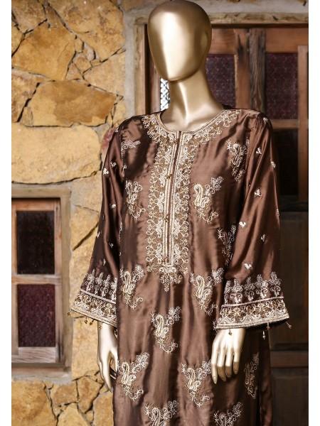 Bin Saeed Silk Tunic Vol 13 D-D 03
