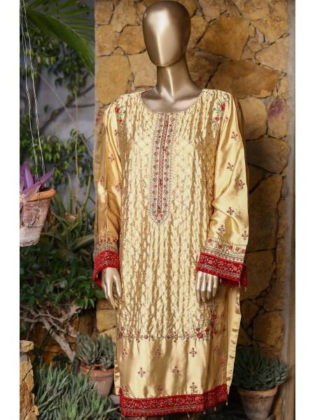 Bin Saeed Silk Tunic Vol 13 D-D 10
