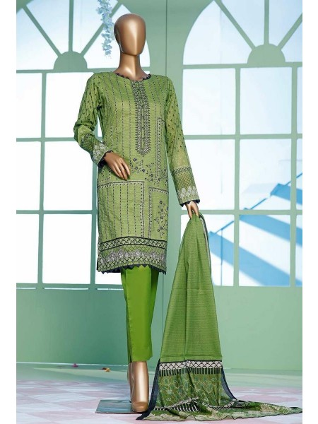 HZ Premium Embroidered Collection Chapter-02 D-PEL 1040