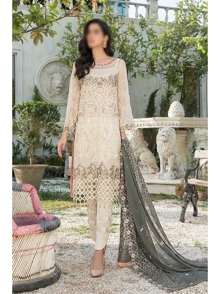 Maryam's Premium Luxury Collection Vol-8 D-MP-192 Swan Dale