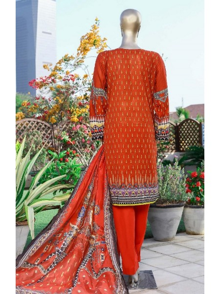 Sadabahar Printed and Embroidered Collection D-11800