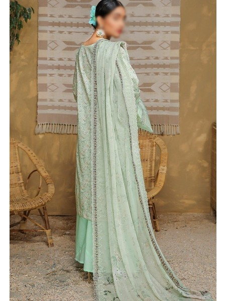 Sanam Saeed Celeberate The Summer SS Range Digital Printed Unstitched Collection D-08