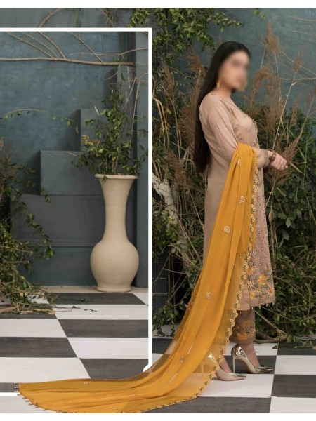 Tawakkal Delia Lawn Embroidered Collection D-D 1246