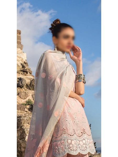 Zainab Chottani Luxury ChikanKari SS21 D-06 B