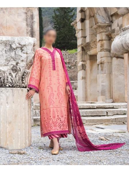 Zainab Chottani Luxury ChikanKari SS21 D-10 A