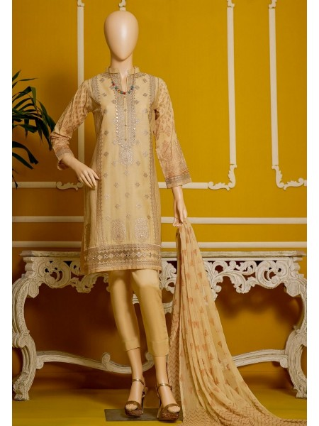 Amna Khadija Aainah Formals Ready To Wear Collection Vol-06 D-04