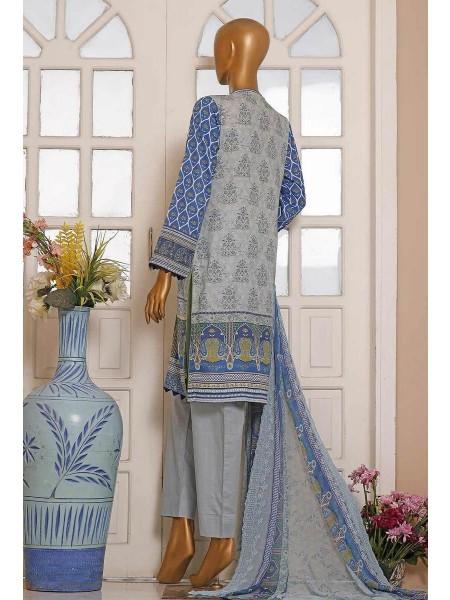 HZ Textile Diamond Supreme Legacy Embroidered Chiffon Dupatta Collection D-DSE-1013-B