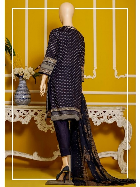 AMNA KHADIJA Aainah Formals Ready To Wear Collection Vol-06 D-05