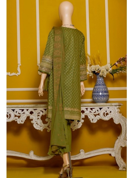 AMNA KHADIJA Aainah Formals Ready To Wear Collection Vol-06 D-08