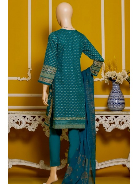 AMNA KHADIJA Aainah Formals Ready To Wear Collection Vol-06 D-09