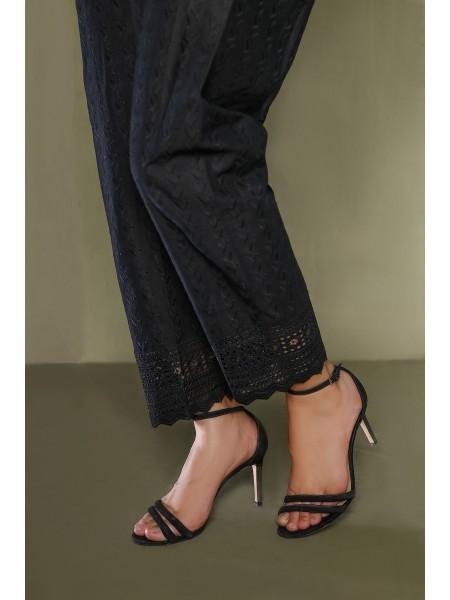 Amna Khadija Chikankari Pret Pants Vol-02 D-03