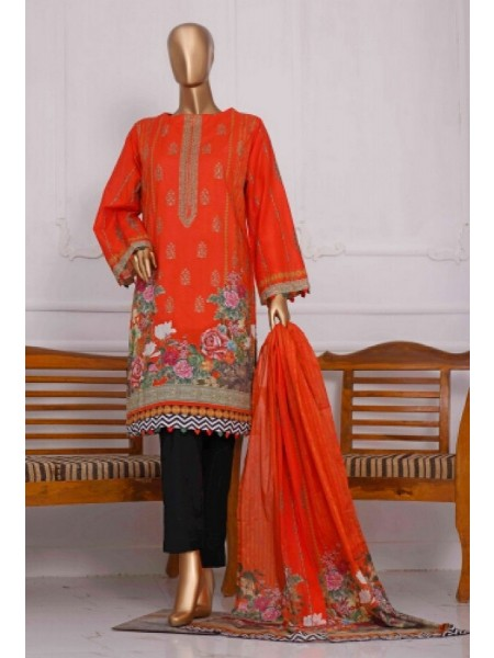Bin Saeed Embroidered Collection Vol11 D1403