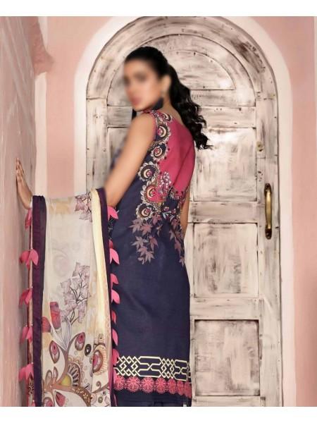 Roheenaz Summer Collection21 D01 B