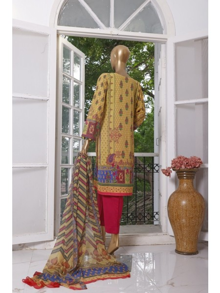 SADABAHAR Rashk e Jahan Stitched Collection Vol-19 D-821