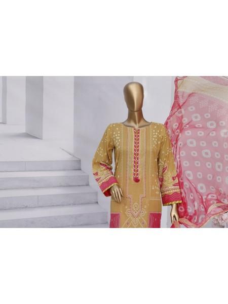 SADABAHAR Rashk e Jahan Stitched Collection Vol-19 D-825