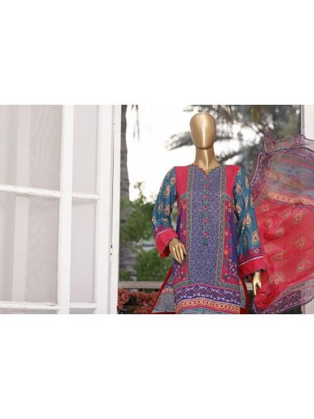 SADABAHAR Rashk e Jahan Stitched Collection Vol-19 D-827