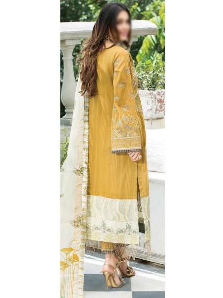 Serene Premium Festive Eid Collection21 D-S.L-23 VIVIAN CLARA