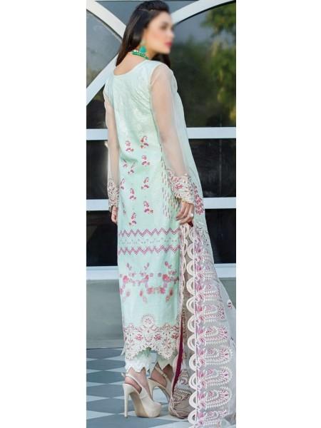 Serene Premium Festive Eid Collection21 D-S.L-25 MAGNOLIA BLOOM