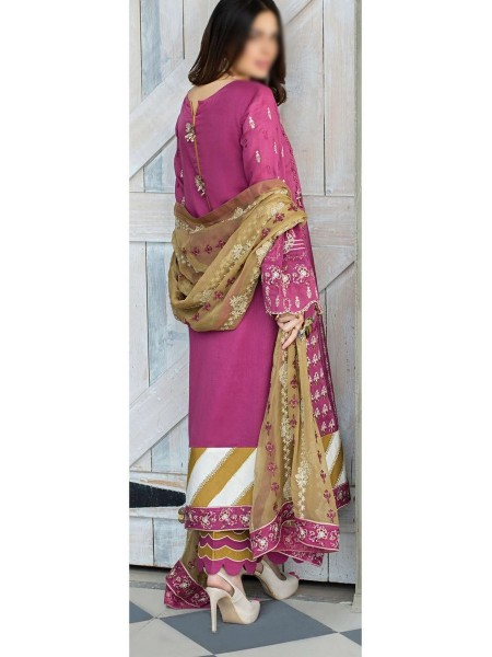 Serene Premium Festive Eid Collection21 D-S.L-26 PERMELIA