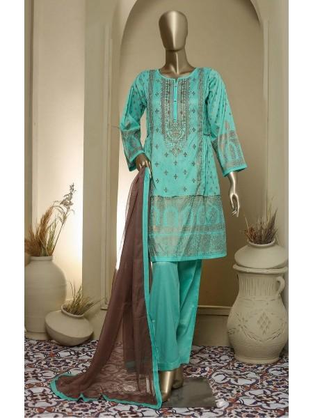 AMNA KHADIJA Aainahh Formals Pret Collection Vol-10 D-01