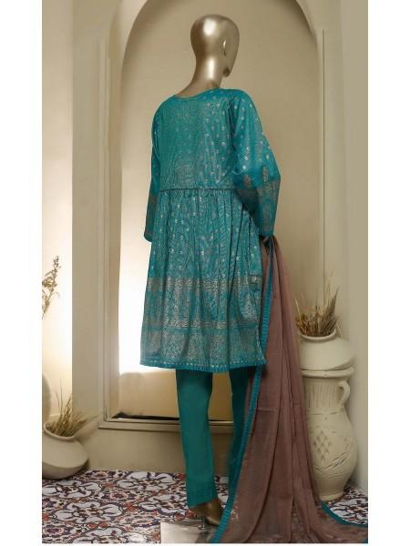 AMNA KHADIJA Aainahh Formals Pret Collection Vol-10 D-03