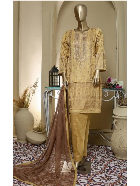 AMNA KHADIJA Aainahh Formals Pret Collection Vol-10 D-06