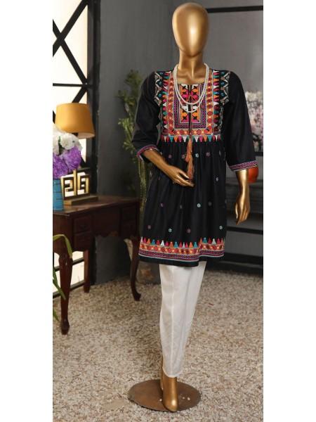 Amna Khadija Cotton Candy Premade Collection Vol-01 D-10