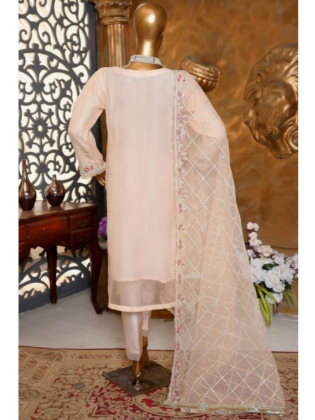Sadabahar Festive Formal Collection 2021 Vol 1 D-Pine pink