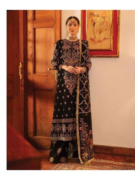 Afrozeh Shehnai Wedding Formals'21 D-03 Mahjabeen