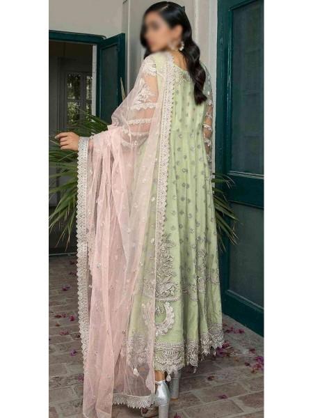 IMROZIA Sooraj Garh Premium Collection'21 D-GUL BANO