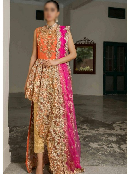 IMROZIA Sooraj Garh Premium Collection'21 D-KHUSH BAKHT