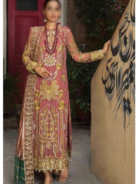 IMROZIA Sooraj Garh Premium Collection'21 D-MUMTAZ