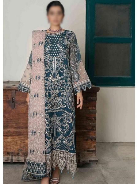 IMROZIA Sooraj Garh Premium Collection'21 D-ZOHRA
