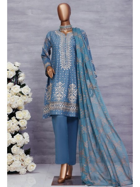 AMNA KHADIJA Aainah Formals Ready To Wear Collection Vol-08 D-22