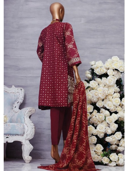 AMNA KHADIJA Aainah Formals Ready To Wear Collection Vol-08 D-23