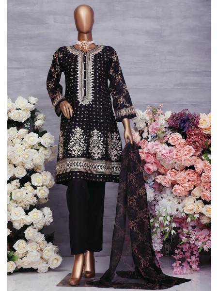 AMNA KHADIJA Aainah Formals Ready To Wear Collection Vol-08 D-27