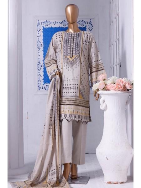 Bin Saeed Winter Khaddar Collection D-05