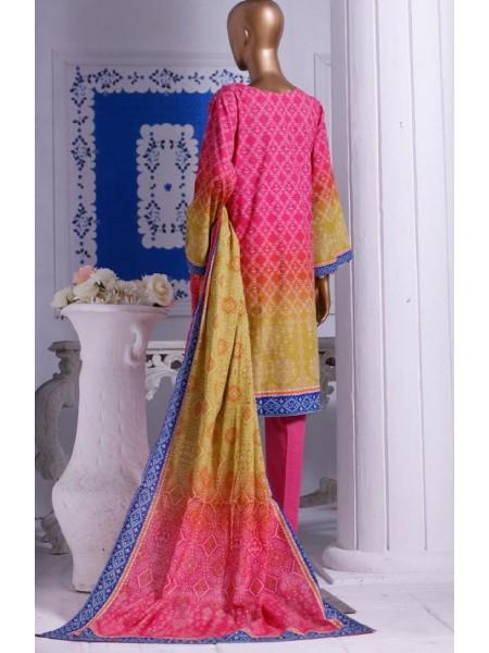 Bin Saeed Winter Khaddar Collection D-06