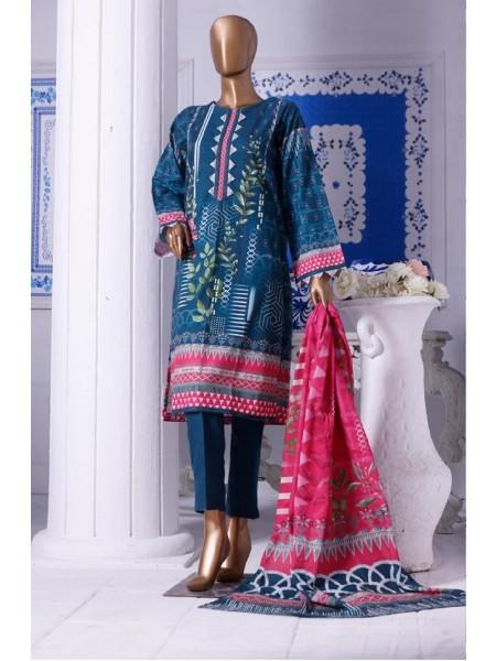 Bin Saeed Winter Khaddar Collection D-15