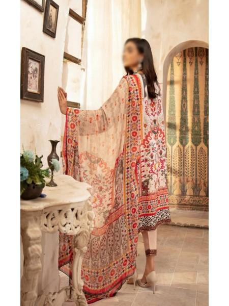 Johra Sahil Viscose Collection D-JR 95
