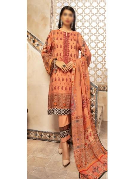 Johra Sahil Viscose Collection D-JR 96