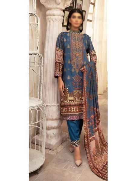 Johra Sahil Viscose Collection D-JR 97